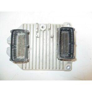 Calculator motor Opel Meriva A 1.8 benzin Z18XE 13105214, Siemens 5WK91716