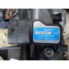 Senzor presiune galerie admisie Opel Astra H/J, Insignia 1.3,1.9,2.0 CDTi Bosch 0281002845 2446