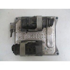 Calculator motor Opel Astra Zafira 1.8 benzina Z18XER 55564081 FQ