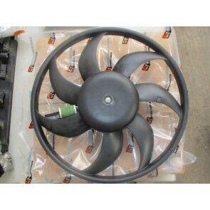 Ventilator racire apa OPEL Astra G, Zafira A 1.4 1.6 benzina Z14XEP Z16XEP 13128687