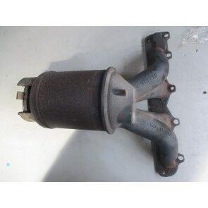 Catalizator 2.2 benzina Z22YH Opel Signum, Vectra C 25324088 UL2