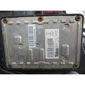 Balast Xenon Opel Meriva A 13128287