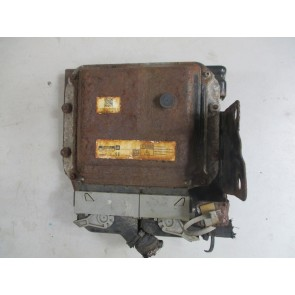 Calculator motor Opel Astra H 1.7CDTi Z17DTR 98025829 EE