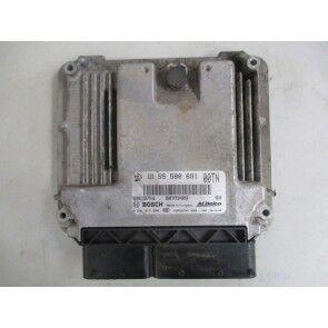 Calculator motor Opel Corsa D 1.3CDTi A13DTE, Z13DTE, A13DTR, A13DTC 55580691 00TN, 55577416