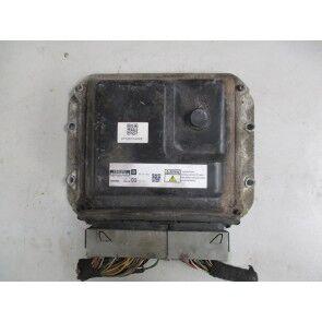 Calculator motor Opel Corsa D, Astra H, Zafira B 1.7 CDTI Z17DTR 98000820 CQ