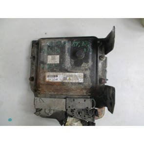Calculator motor Opel Meriva 1.7 CDTI Z17DTR 98002896 ED