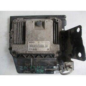 Calculator motor Opel Zafira B 1.9 CDTI Z19DT, Z19DTJ, Z19DTH 55205621 EN