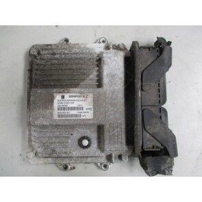 Calculator motor Opel Corsa D 1.3 CDTI Z13DTJ 55568383 KZ