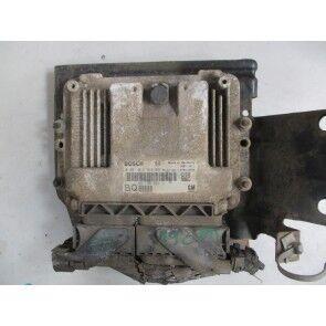 Calculator motor Opel Astra H, Zafira B 1.9 CDTI 55198921 BQ