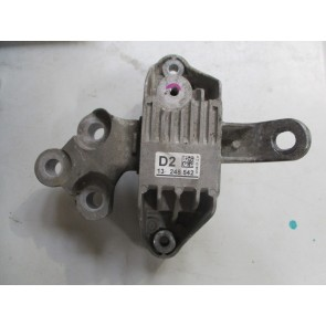 Suport motor stanga, Opel Astra J 13 CDTi A13DTE 13248542 D2