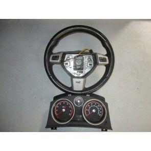 Kit Volan + aparate de bord Opel Astra H, Zafira B VXR 13216708, AR, 13205921, QG