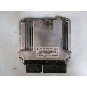 Calculator motor Opel Zafira C 2.0 CDTi A20 DTH 55585024 AA7N