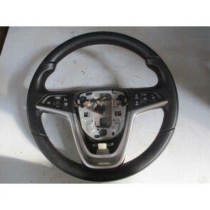 Volan Opel Zafira C piele 13351029