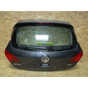 Haion Opel Astra J Hatchback 9107