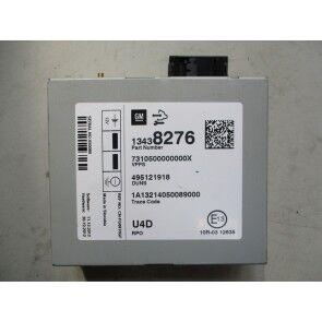 Emitator-receptor programe audio digitale Opel Insignia, Mokka, Astra J, Ampera, Zafira C, Meriva B, Cascada 13435756,13438276