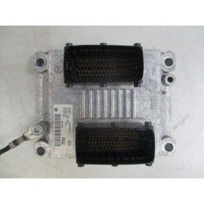 Calculator motor Opel Corsa D Z10XEP 55557932 ident AW