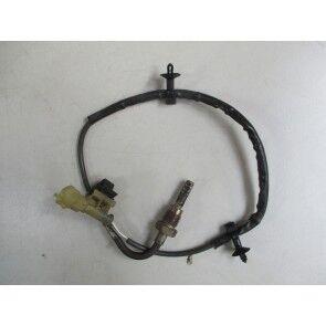 Senzor temperatura gaze de ardere (pozitie 1) Opel Astra H, Zafira B, Corsa D, Meriva A 93189198, 55562433