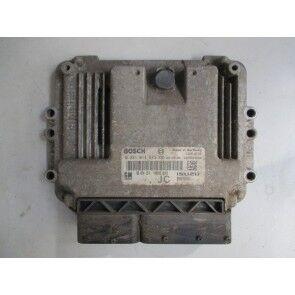 Calculator motor Opel Astra H, Zafira B 1.7 CDTi Z17DTH 98074154, ident JC