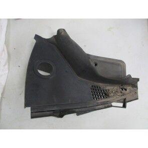 Deflector de apa Opel Zafira B stanga 13167285, 13167227