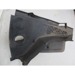 Deflector de apa Opel Zafira B dreapta 13167286, 13167228