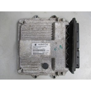 Calculator motor Opel Corsa D 1.3 CDTi Z13DTJ 55198930 CN