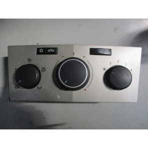 Modul de comanda klimatronic OPEL Astra H 13231160 ZP3