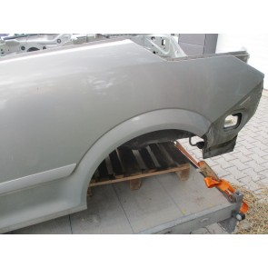 Aripa si aripa interioara stanga spate Opel Astra H Cabriolet 2775
