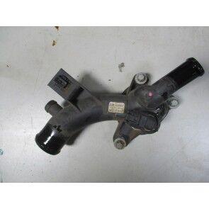 Carcasa termostat Opel Corsa E 25192985