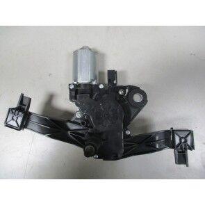 Motoras stergator luneta Opel Corsa E 39045012