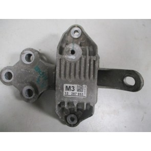 Suport motor stanga Opel Astra J A16XER 13287953, Ident: M3