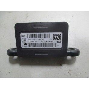 Senzor abatere a vehiculului Opel Insignia, Astra J, Zafira C  13578326