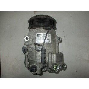 Compresor clima Opel Astra J, Zafira C 1.7 CDTi A17DTR  13387234, Ident: YW5