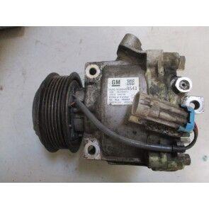 Compresor clima Opel Adam 1.2-1.4 benzin A12XER, A14XER 95369543 9543