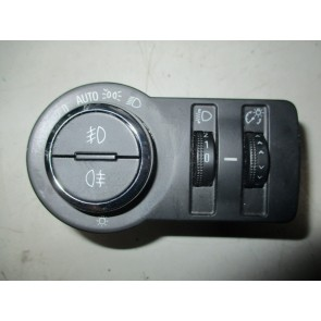 Comutator far Opel Astra J, Insignia (pentru faruri pornire-oprire automata) 13268702, 12768570, Ident: ET