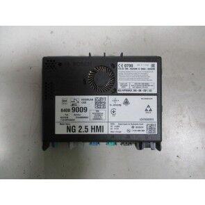 Multimedia control modul Opel Astra K NG2.5 HMI 84089009