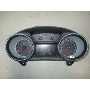 Aparate de bord Opel Astra K benzina 39042932