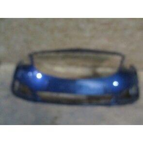 Bara fata Opel Insignia Facelift model cu senzori si spalatori 10381