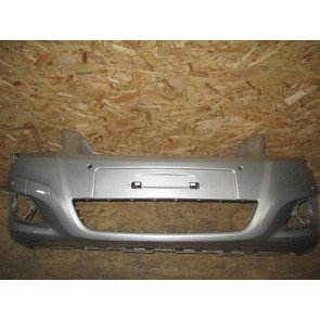 Bara fata Opel Zafira B Facelift model cu senzori si spalatori 10395