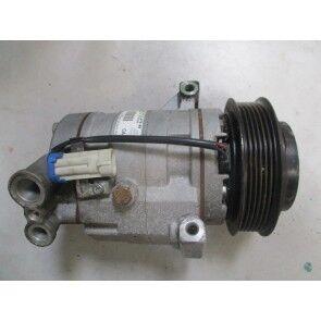 Compresor clima Opel Insignia 1.8 benzin A18XER 13220076, Ident: CA3