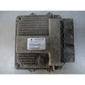 Calculator motor Opel Astra H 1.3 CDTI Z13DTH 55202542, Ident: CW