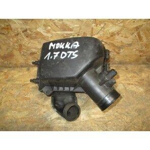 Carcasa filtru aer Opel Mokka 1.7 CDTi A17DTS 25922420