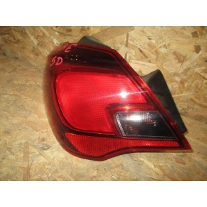 Stop stanga (caroserie) Opel Corsa E 5 usi 39012621 ident: BKB