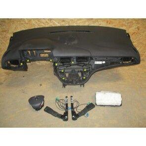 Kit airbag pentru Opel Corsa E