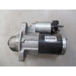 Electromotor Opel Adam, Corsa E 1.0 benzin B10XFT/XFL 12638692
