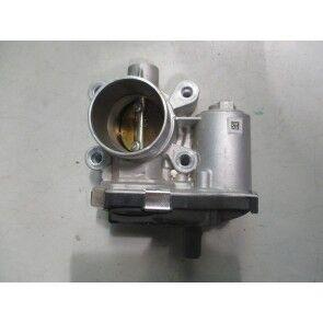 Clapeta de acceleratie 1.0 benzina B10XFT/XFL Opel Adam, Corsa E 12637658 8 17 081