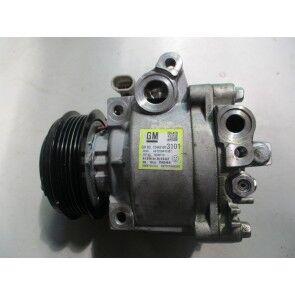 Compresor clima Opel Adam, Corsa E motor 1.0 benzina B10XFT/XFL 13443101