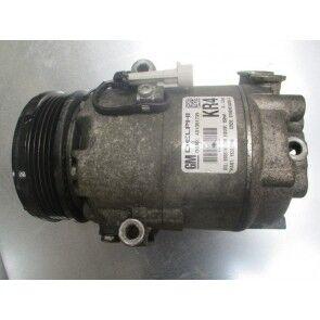 Compresor clima Opel Astra H 1.4,1.8, 2.0 Turbo benzina 13322146, Ident: KR4