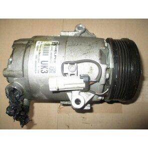 Compresor clima Opel Astra H, Zafira B 13286083, ident.: UK3