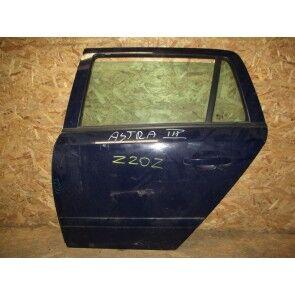Usa goala stanga spate Opel Astra H Caravan 11222