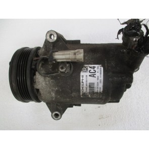 Compresor clima Opel Astra H, Zafira B 1.6 benzina Z16XER 13297442 ident.: AC4